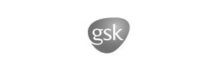 Logo de GSK