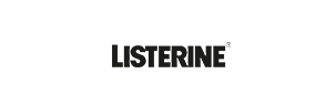 Logo de Listerine