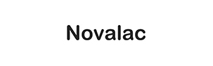 Logo de Novalac