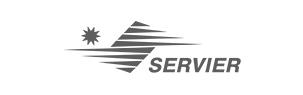 Logo de Servier