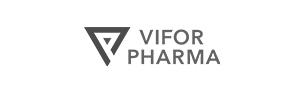 Logo de ViforPharma